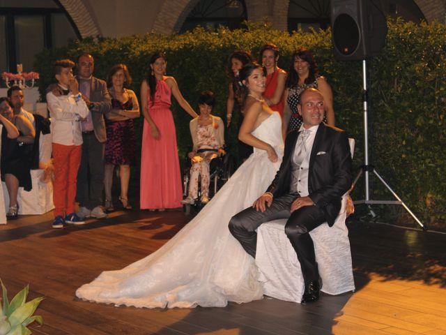 Il matrimonio di Michele  e Katia  a Acquedolci, Messina 34