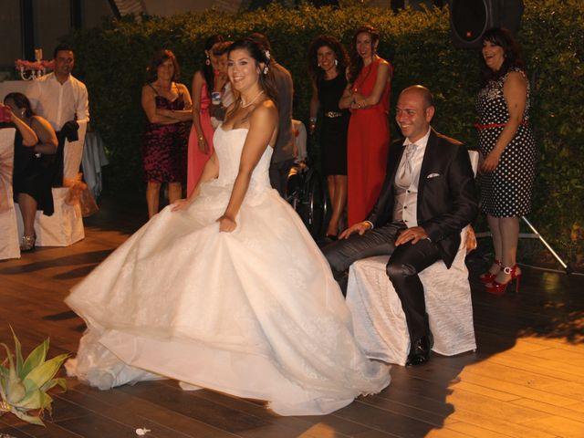 Il matrimonio di Michele  e Katia  a Acquedolci, Messina 35