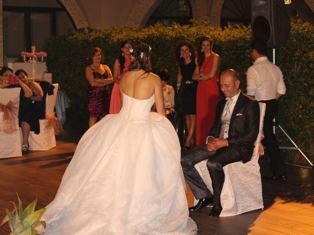 Il matrimonio di Michele  e Katia  a Acquedolci, Messina 36