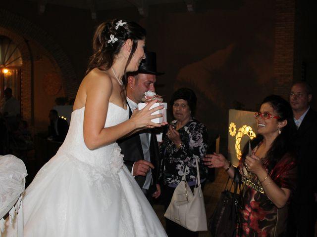 Il matrimonio di Michele  e Katia  a Acquedolci, Messina 39