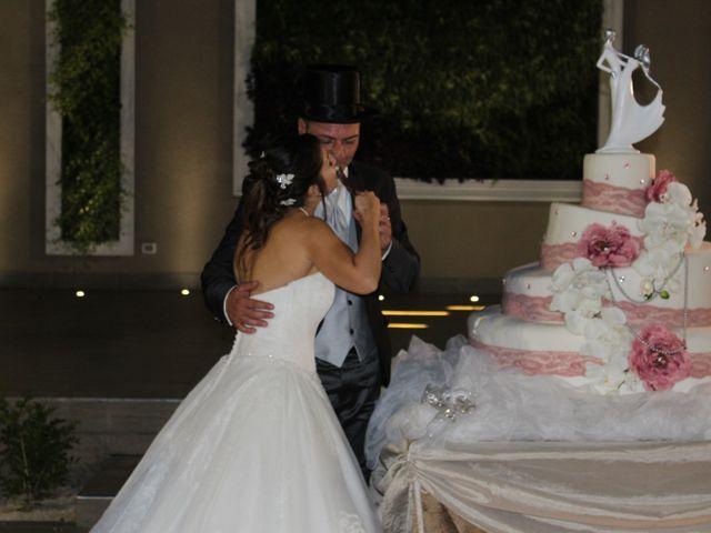 Il matrimonio di Michele  e Katia  a Acquedolci, Messina 40