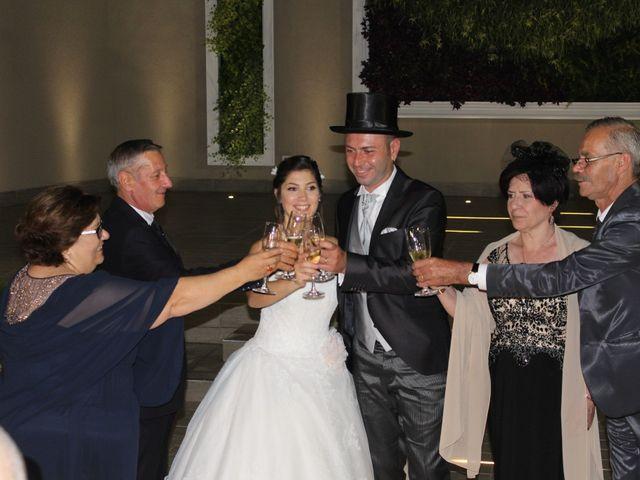 Il matrimonio di Michele  e Katia  a Acquedolci, Messina 41