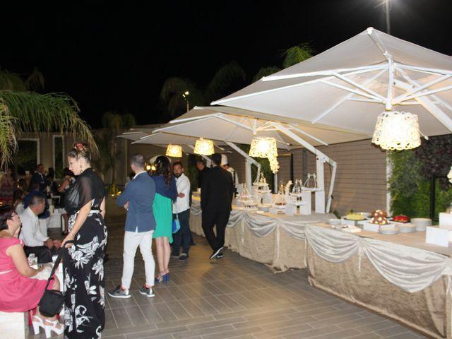 Il matrimonio di Michele  e Katia  a Acquedolci, Messina 43