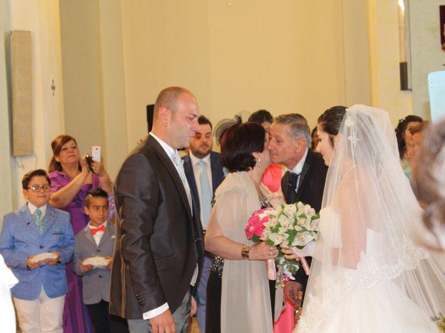 Il matrimonio di Michele  e Katia  a Acquedolci, Messina 44