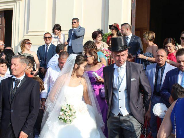 Il matrimonio di Michele  e Katia  a Acquedolci, Messina 45