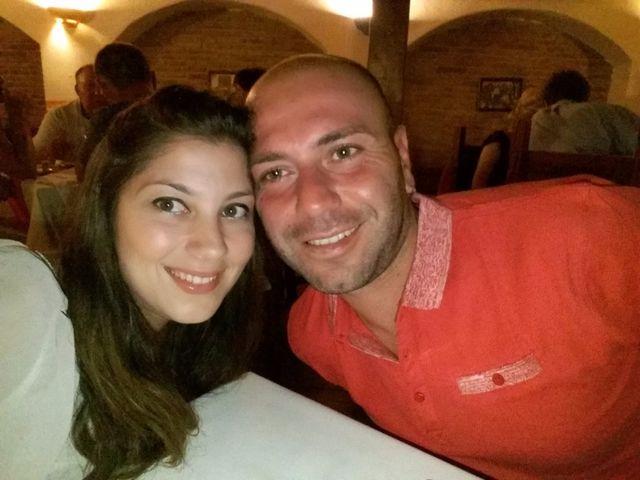 Il matrimonio di Michele  e Katia  a Acquedolci, Messina 53