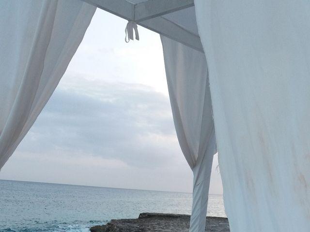 Il matrimonio di Michele  e Katia  a Acquedolci, Messina 55