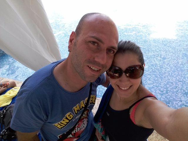 Il matrimonio di Michele  e Katia  a Acquedolci, Messina 59