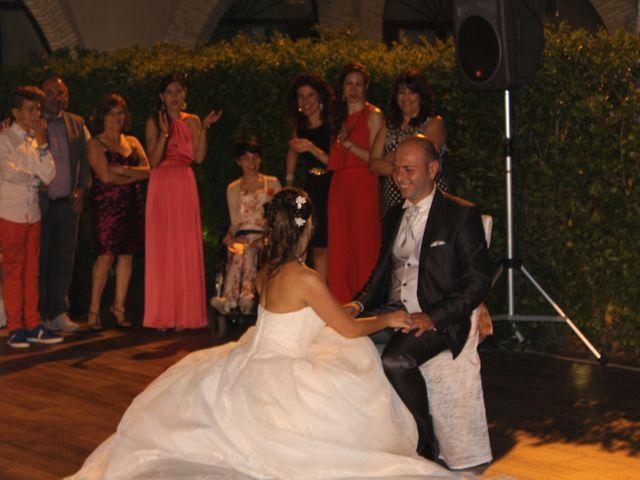 Il matrimonio di Michele  e Katia  a Acquedolci, Messina 66