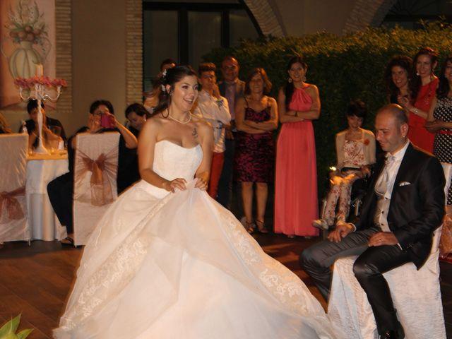 Il matrimonio di Michele  e Katia  a Acquedolci, Messina 68