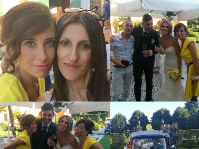 Il matrimonio di Daniel e Daniela a Brandico, Brescia 4