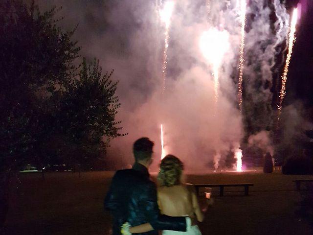 Il matrimonio di Daniel e Daniela a Brandico, Brescia 5