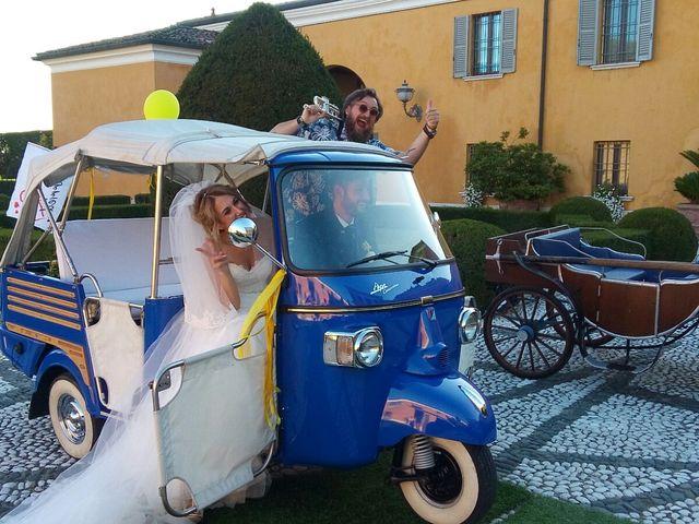Il matrimonio di Daniel e Daniela a Brandico, Brescia 6