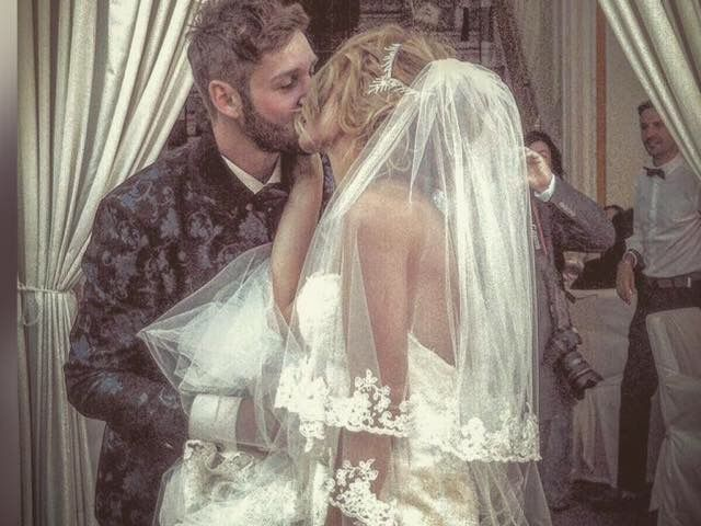 Il matrimonio di Daniel e Daniela a Brandico, Brescia 1