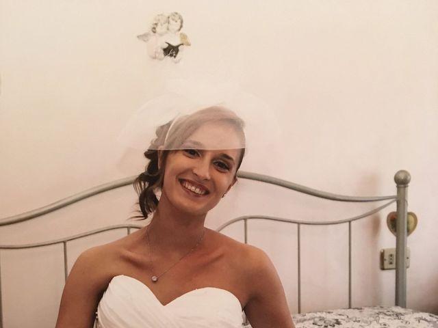 Il matrimonio di Valentino e Chiara a Osio Sotto, Bergamo 3