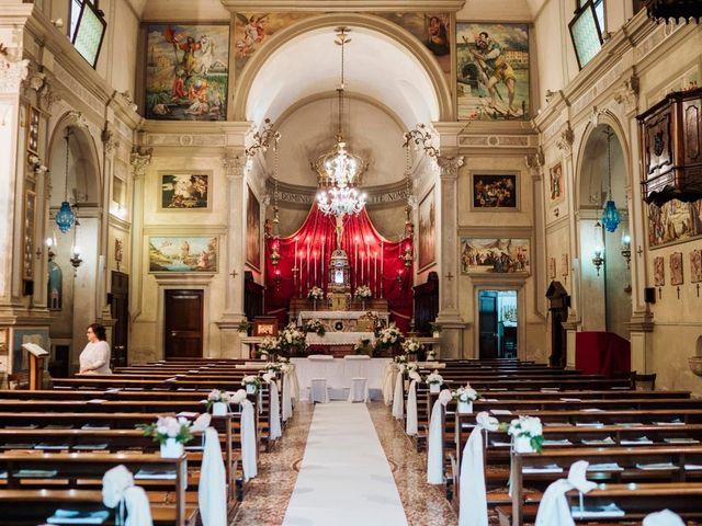 Il matrimonio di Radames e Clara a Mogliano Veneto, Treviso 16