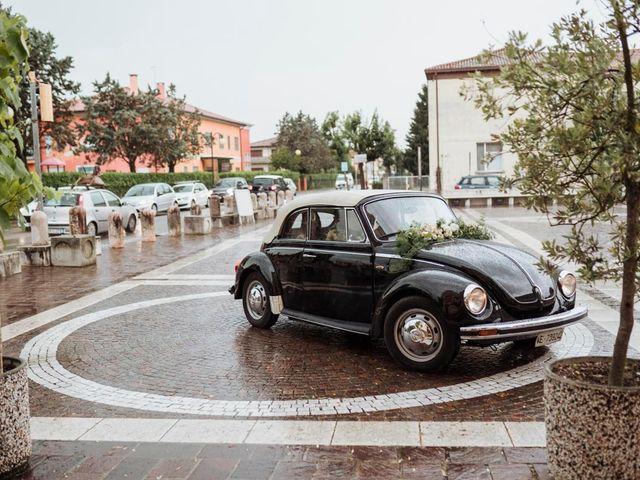 Il matrimonio di Radames e Clara a Mogliano Veneto, Treviso 17