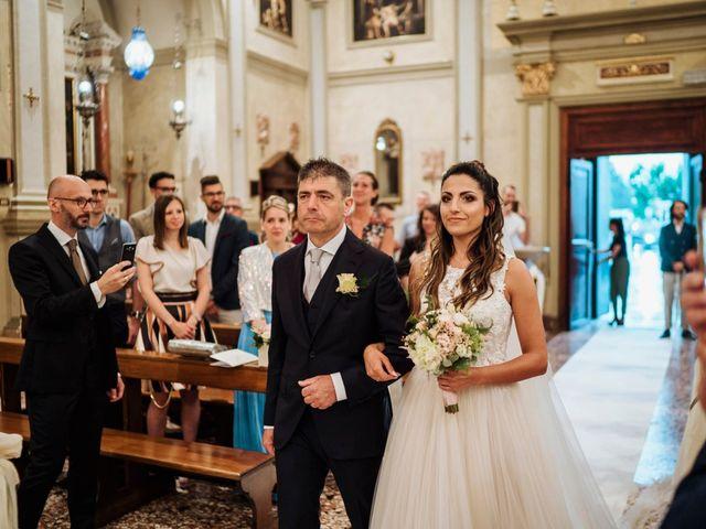 Il matrimonio di Radames e Clara a Mogliano Veneto, Treviso 18