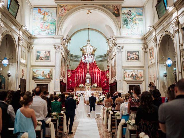 Il matrimonio di Radames e Clara a Mogliano Veneto, Treviso 19