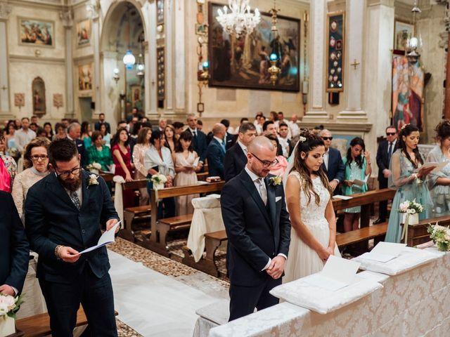 Il matrimonio di Radames e Clara a Mogliano Veneto, Treviso 20