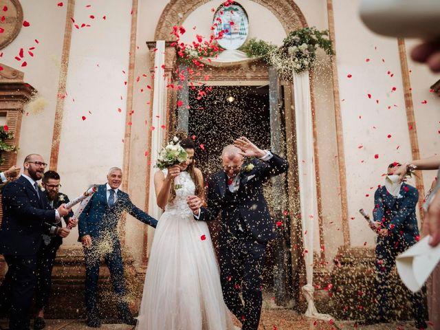 Il matrimonio di Radames e Clara a Mogliano Veneto, Treviso 23