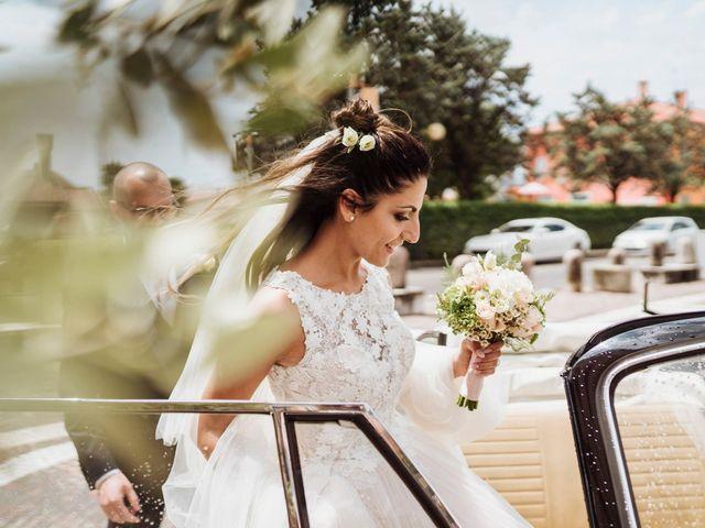 Il matrimonio di Radames e Clara a Mogliano Veneto, Treviso 24