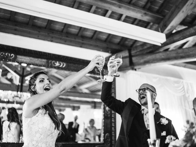 Il matrimonio di Radames e Clara a Mogliano Veneto, Treviso 27