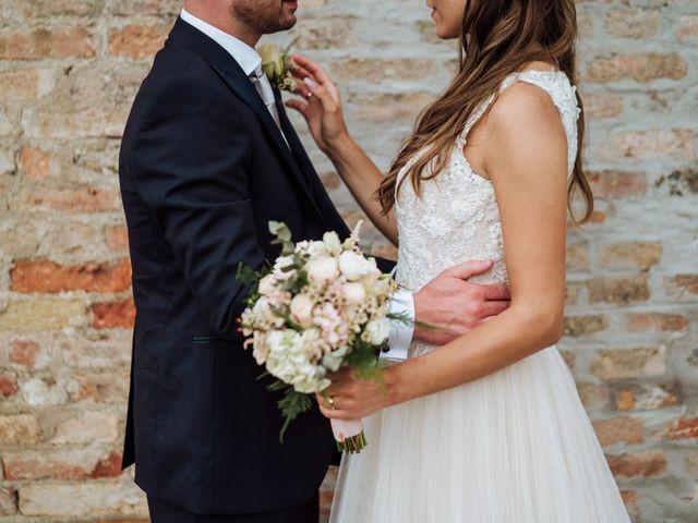 Il matrimonio di Radames e Clara a Mogliano Veneto, Treviso 29