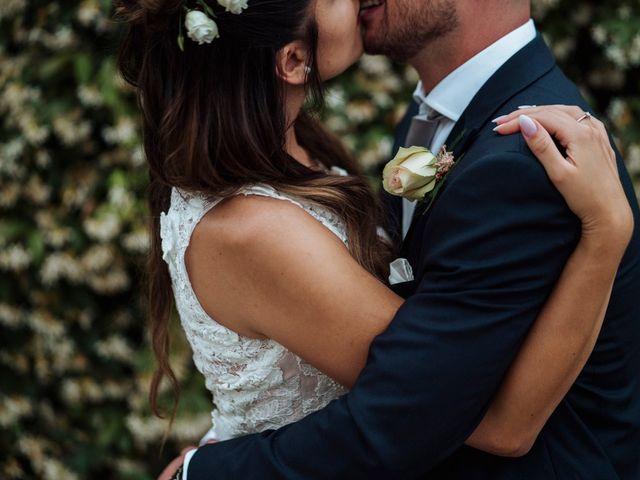Il matrimonio di Radames e Clara a Mogliano Veneto, Treviso 31