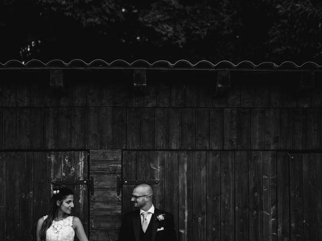 Il matrimonio di Radames e Clara a Mogliano Veneto, Treviso 32