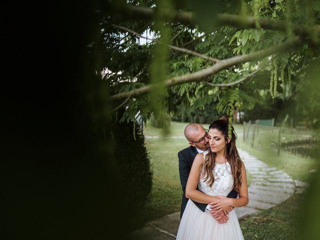 Il matrimonio di Radames e Clara a Mogliano Veneto, Treviso 33