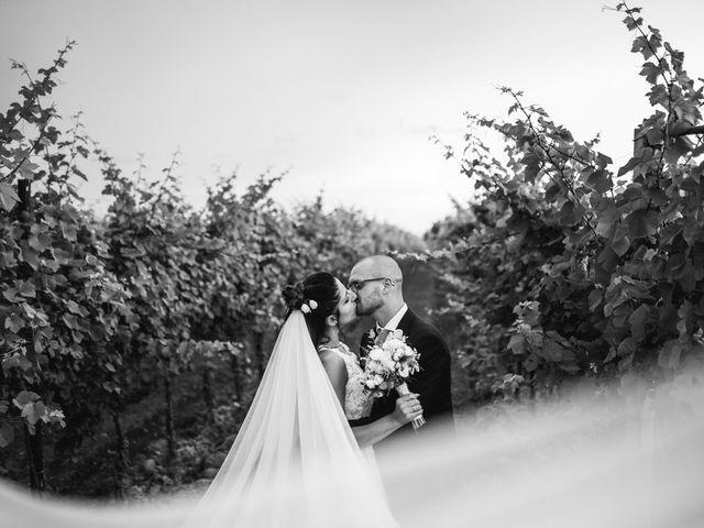 Il matrimonio di Radames e Clara a Mogliano Veneto, Treviso 35