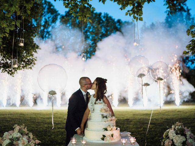 Il matrimonio di Radames e Clara a Mogliano Veneto, Treviso 40
