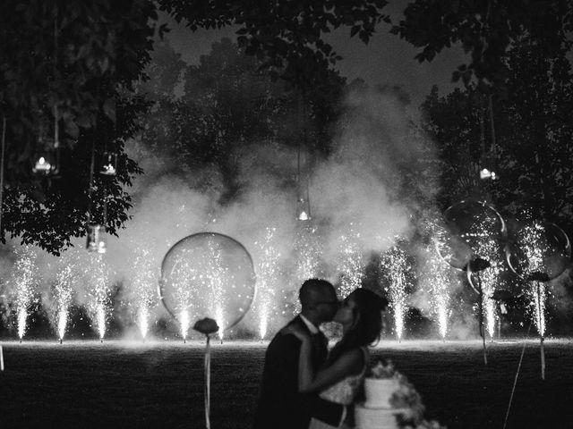 Il matrimonio di Radames e Clara a Mogliano Veneto, Treviso 41
