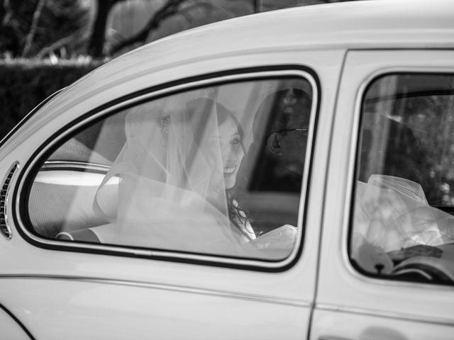 Il matrimonio di Simone e Antonella a Cantello, Varese 19