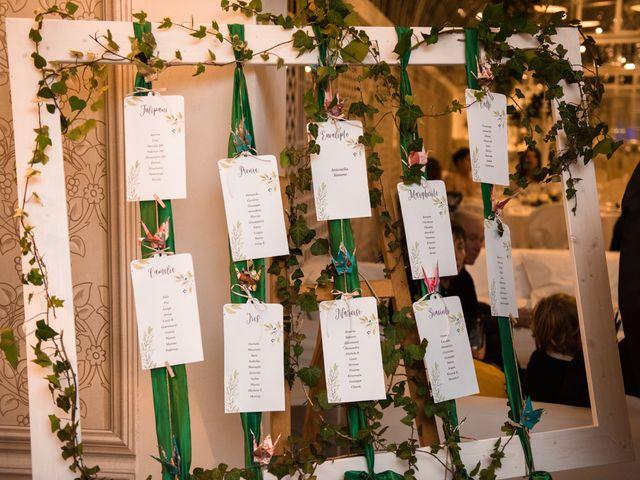 Il matrimonio di Simone e Antonella a Cantello, Varese 39