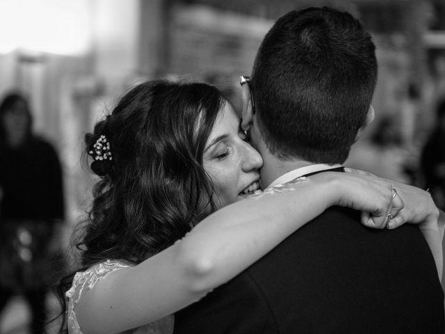 Il matrimonio di Simone e Antonella a Cantello, Varese 45
