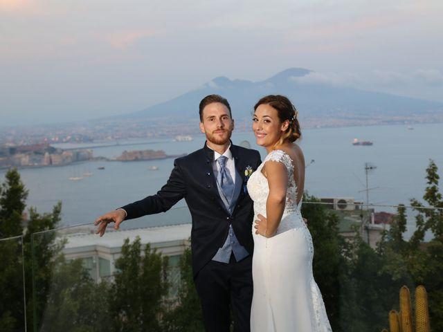 Le nozze di Maria e Gennaro