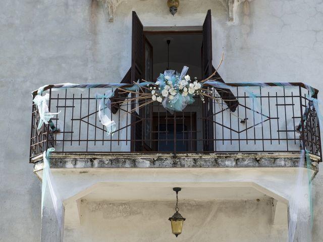 Il matrimonio di Pasquale e Pamela a Stazzano, Alessandria 15