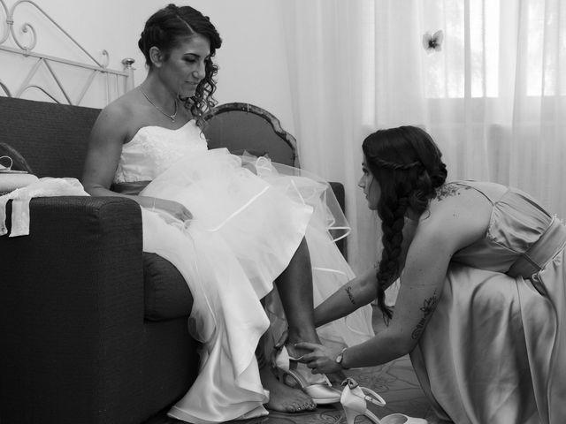 Il matrimonio di Pasquale e Pamela a Stazzano, Alessandria 27