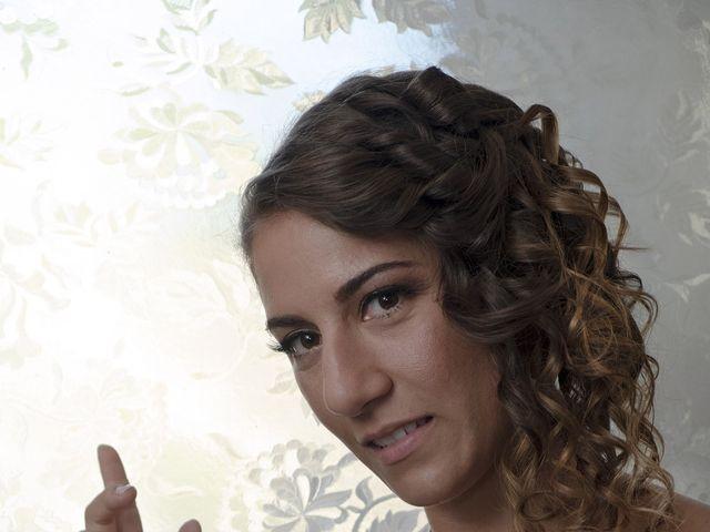 Il matrimonio di Pasquale e Pamela a Stazzano, Alessandria 30