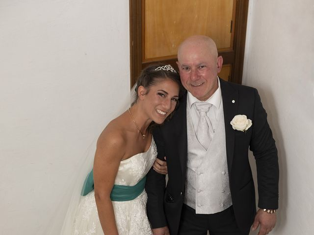Il matrimonio di Pasquale e Pamela a Stazzano, Alessandria 36