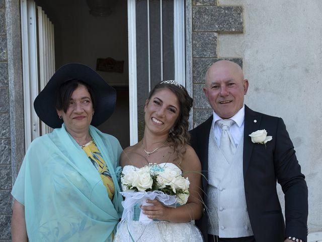 Il matrimonio di Pasquale e Pamela a Stazzano, Alessandria 38