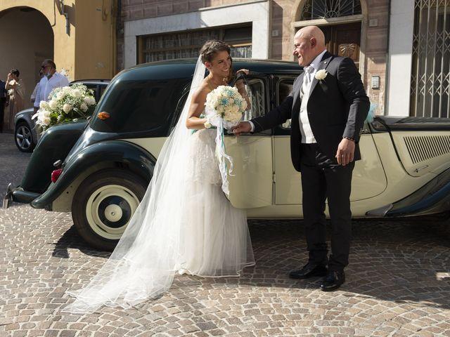 Il matrimonio di Pasquale e Pamela a Stazzano, Alessandria 45
