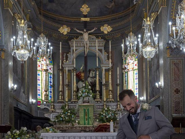 Il matrimonio di Pasquale e Pamela a Stazzano, Alessandria 47