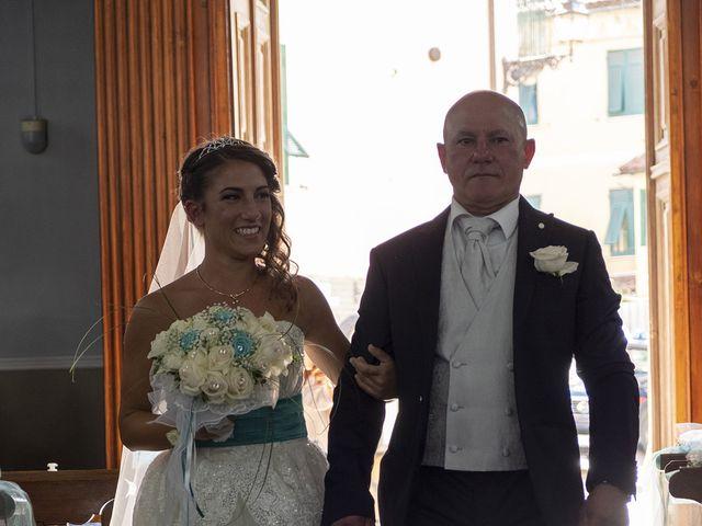 Il matrimonio di Pasquale e Pamela a Stazzano, Alessandria 48