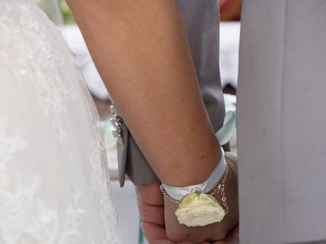 Il matrimonio di Pasquale e Pamela a Stazzano, Alessandria 53