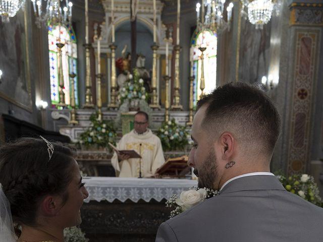 Il matrimonio di Pasquale e Pamela a Stazzano, Alessandria 57