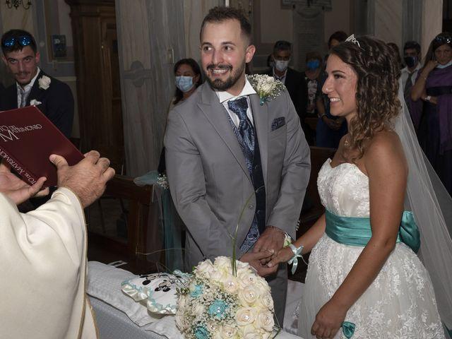 Il matrimonio di Pasquale e Pamela a Stazzano, Alessandria 58