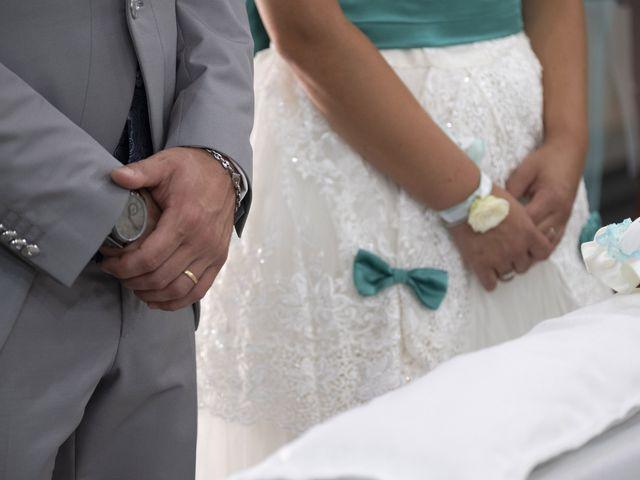 Il matrimonio di Pasquale e Pamela a Stazzano, Alessandria 66